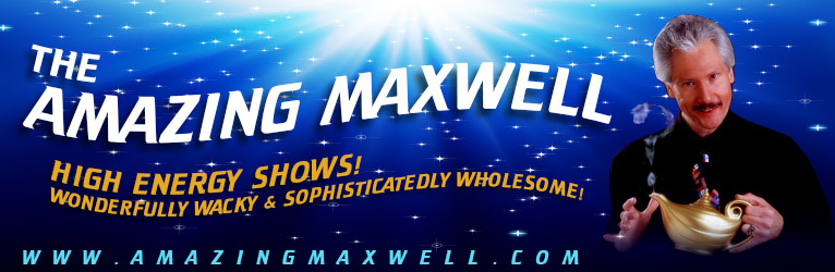 maxwell-magic